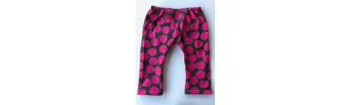 Pantalon chinois en coton