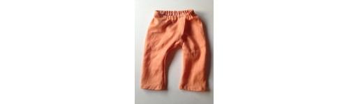 Pantalon chinois en lin