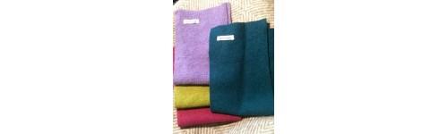 Protections en laine